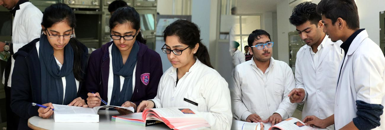 top medical colleges in up
